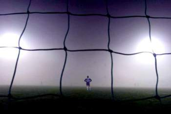 Nevoeiro Futebol