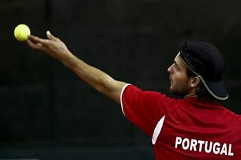 João Sousa, tenista