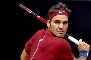 Federer lamenta aus