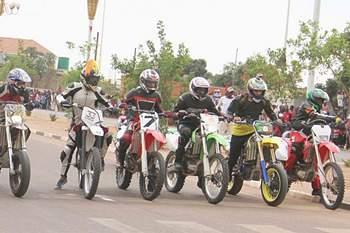 Sugerida Associação dos Desportos Motorizados no Uíge