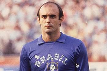 Morreu Waldir Peres, o guarda-redes da seleção do Brasil de 1982