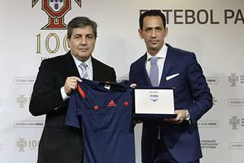 FC Porto quer Proen
