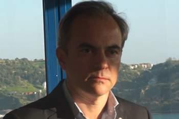 Patrick Morais, presidente do Belenenses.