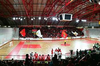 Hóquei. Benfica - Sporting