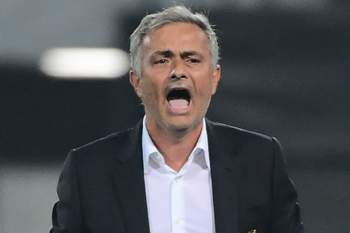 """Mourinho: """"N"""