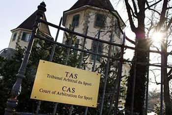 Tribunal Arbitral do Desporto