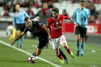 Jogo Benfica Chaves