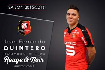 Jogador vai experimentar a Liga Francesa.