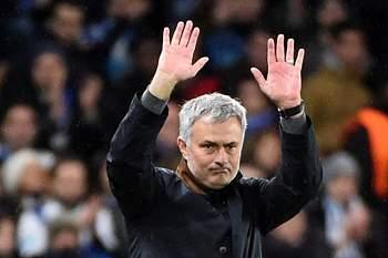 Mourinho • DR