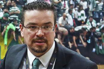 Miguel Albuquerque, que foi suspenso preventivamente a 17 de junho, estar