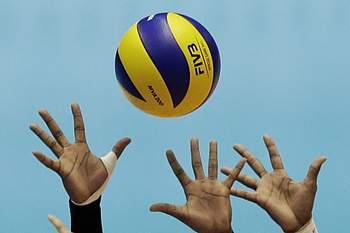 Portugal vence Suécia na Liga Europeia de voleibol feminino