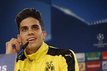Bartra, jogador do Borussia Dortmund