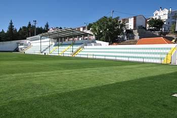Central Vítor Carvalho e avançado Elton 'reforçam' o Sporting da Covilhã.