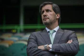 Bruno de Carvalho quer confrontar presidente do Arouca