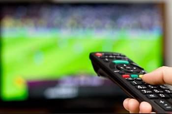 tek televisão