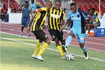 Libolo perde com Progresso do Sambizanga (0-1)