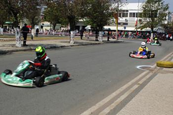 Karting Angola