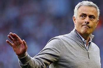 Manchester United cancela conferência de Mourinho