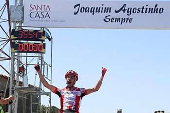João Benta vence 38.º Troféu Joaquim Agostinho.