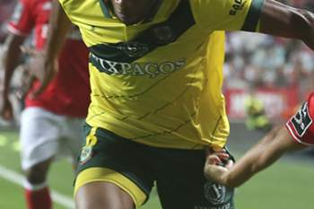 Benfica - Paços Ferreira