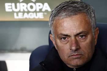 """Mourinho: """"Parecia que est"""