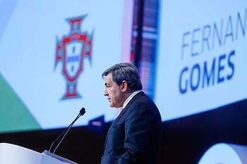 FPF vai tornar públicos os relatórios de arbitragem