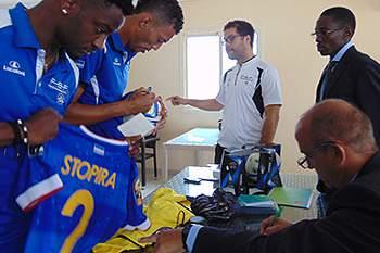 III edição da Liga Stopira em sub-19 arranca no mês de Maio com 16 equipas