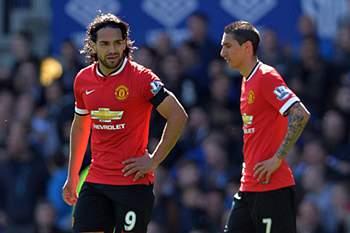 Derrota do Manchester United
