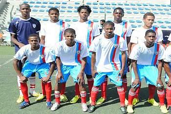 Líder Tchadense defronta Bairro na abertura da quinta jornada