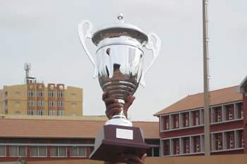 Taça São Vicente