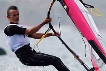 João Rodrigues: O atleta português que já foi sete vezes aos Jogos