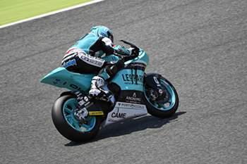 Má partida estragou corrida de Miguel Oliveira: 15.º lugar em Assen
