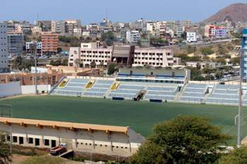 Estádio da Várzea