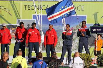 Delegação cabo-verdiana parte para o Mundial de Ultramaratona em Espanha