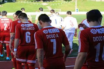 Clube Desportivo de Santa Clara.
