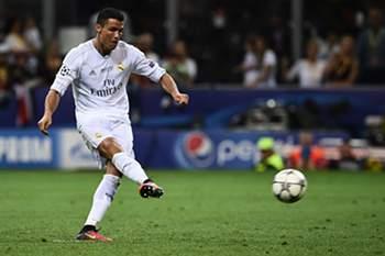 Merengues bateram o At. Madrid nas grandes penalidades