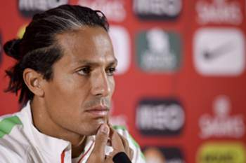 bruno alves conferencia selecao portugal