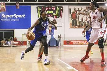 1º de Agosto e Interclube vitoriosos na estreia em Maputo
