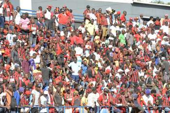 Tragédia no futebol marcou semana desportiva em Angola