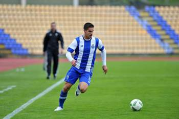 André Silva, avançado do FC Porto