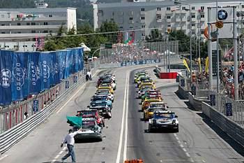 Autarca de Vila Real diz que WTCC está pago e projetou a região.