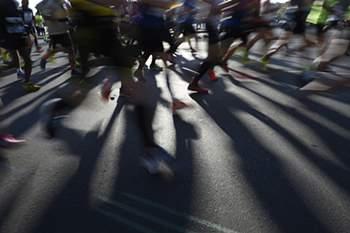 Daniela Cardoso foi terceira nos 10 mil metros marcha no Rio