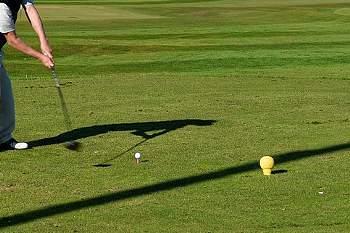 Golfe quer aumentar número de jogadores em 23% até 2018