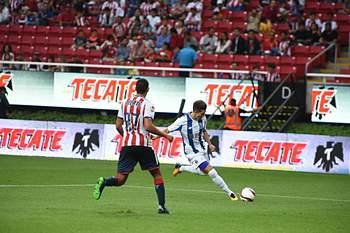 FC Porto vs Chivas