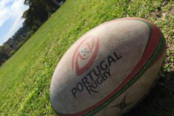 Râguebi Portugal