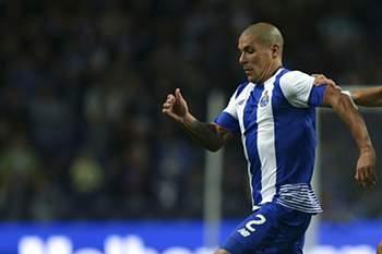 """Maxi Pereira: """"Estamos a jogar bem"""""""