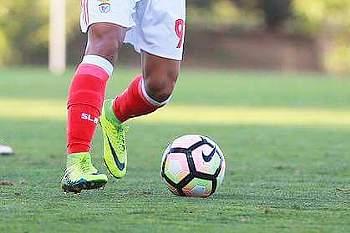 Benfica B foi derrotado pelo Sp. Covilhã (2-0)