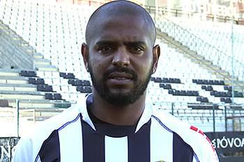 Internacional cabo-verdiano Bijou termina carreira aos 30 anos de idade.