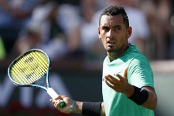 Kyrgios desiste do Estoril Open