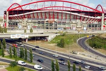 Segunda Circular e Estadio da Luz
